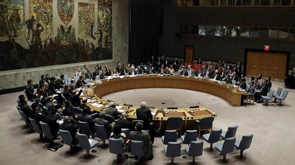 UN Security Council to discuss deadly tanker attack on Friday