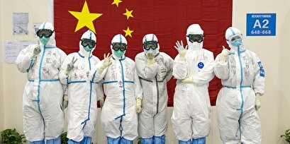 China has fully vaccinated more than one billion people