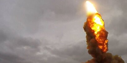 Russia announces successful test of a new anti-missile missile
