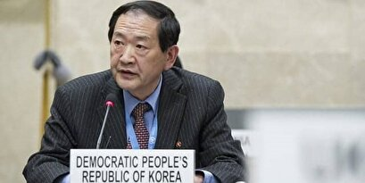 Defending Beijing, Pyongyang condemned the political use of human rights