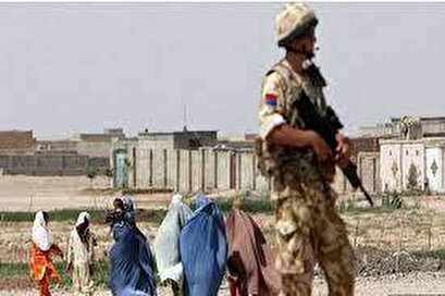 The British Ministry of Defense disclosed the identity information of 250 Afghan translators