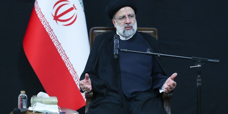 Iranian President: We are Looking for Expanding Ties with All the World States