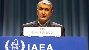 Iran nuclear chief: US should remove all sanctions to resume JCPOA revival talks