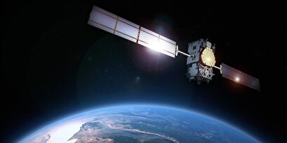 Iraq launches its first satellite