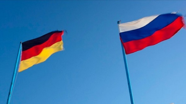 Ambassador: Russia Ready to Cooperate with New German Gov't Based on Mutual Respect