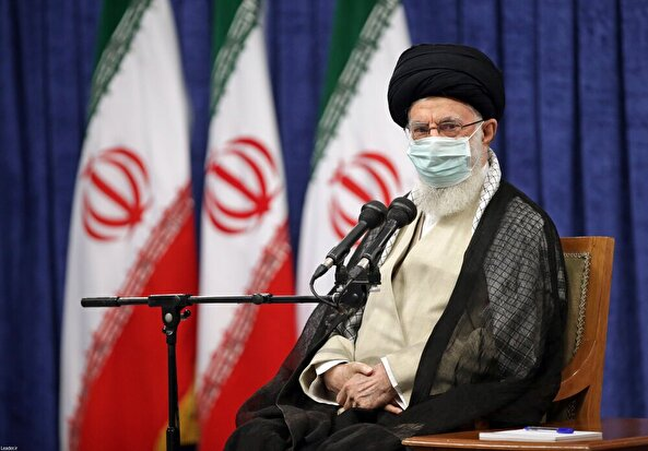 The message of the Supreme Leader on the occasion of the Holy Defense Week and the day of honoring the martyrs