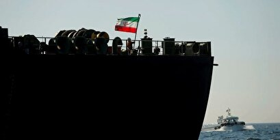 Hezbollah announced the mooring of Iran's second fuel carrier in the port of Banias