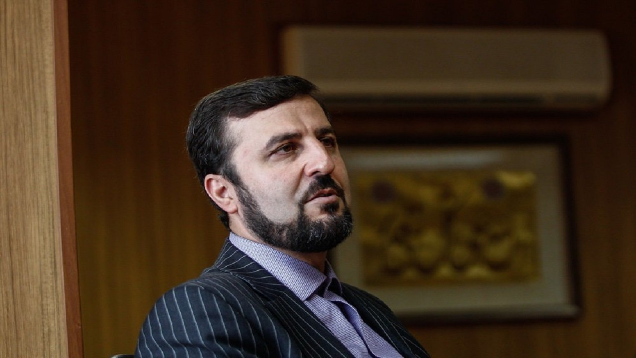 Gharibabadi: IAEA Should have Timely Access to Nuclear Fuel Used for Australia's Submarines
