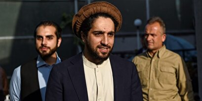 Ahmad Massoud called for the establishment of an inclusive system in Afghanistan