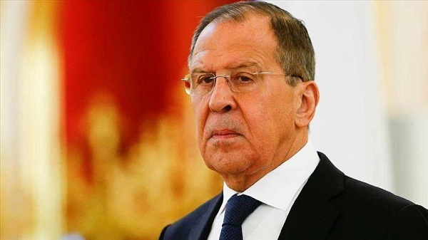 Lavrov: US Failed to Consider Repercussions of Leaving Weapons in Afghanistan