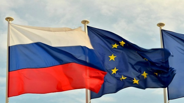 Sergei Lavrov: Creation of AUKUS Security Pact Could Affect Russia-EU Dialogue