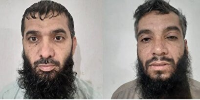 Two ISIL-affiliated terrorists arrested in Karachi
